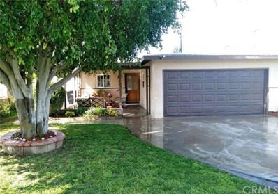 3572 Sidney Street, Riverside, CA 92503 - MLS#: SW18061867