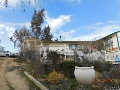 38540 Bridle, Anza, CA 92539 - MLS#: SW18061943
