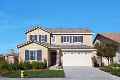 39191 Trail Creek Lane, Temecula, CA 92591 - MLS#: SW18062140