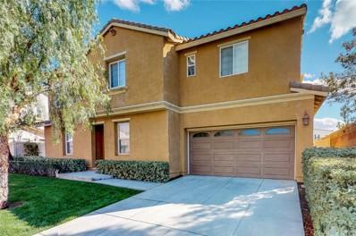 1311 Rover Lane, Beaumont, CA 92223 - MLS#: SW18062249