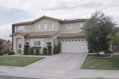32262 Wood Violet Court, Winchester, CA 92596 - MLS#: SW18062549