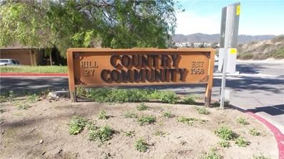 29883 Camino Del Sol, Temecula, CA 92592 - MLS#: SW18062658