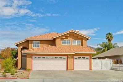 1081 E Commonwealth Avenue, San Jacinto, CA 92583 - MLS#: SW18062957