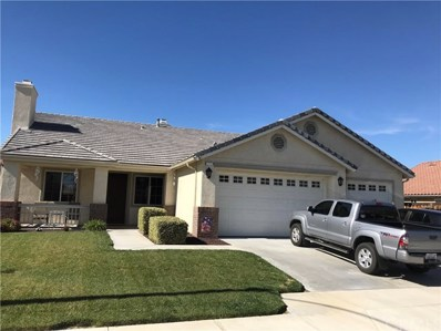 1772 Wheatfield Way, San Jacinto, CA 92582 - MLS#: SW18063091