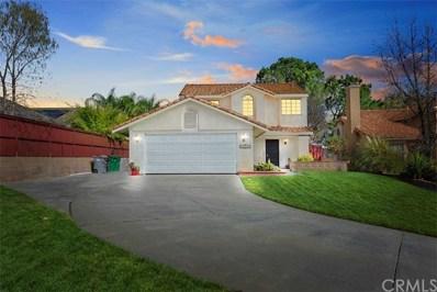 37758 Spyglass Circle, Murrieta, CA 92563 - MLS#: SW18063128