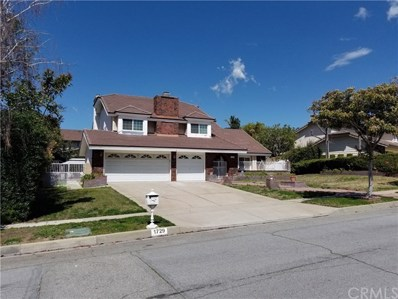 1729 Brentwood Avenue, Upland, CA 91784 - MLS#: SW18063477