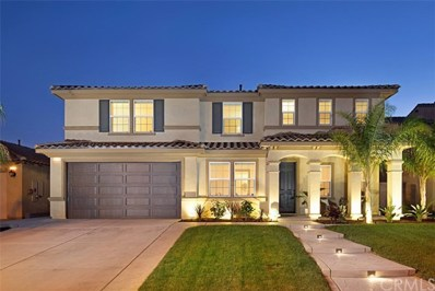 30321 Eagle Ridge Court, Murrieta, CA 92563 - MLS#: SW18064009