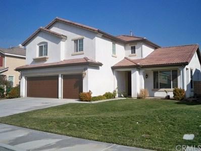 29548 Lamprey Street, Menifee, CA 92586 - MLS#: SW18064137