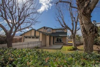 992 W Gilman Street, Banning, CA 92220 - MLS#: SW18064243