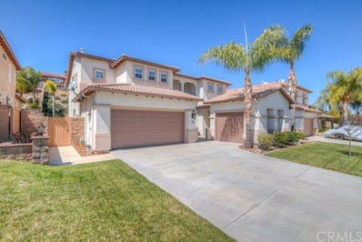 36 Vista Toscana, Lake Elsinore, CA 92532 - MLS#: SW18064294