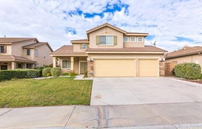 29131 Mesa Crest Way, Menifee, CA 92584 - MLS#: SW18064716