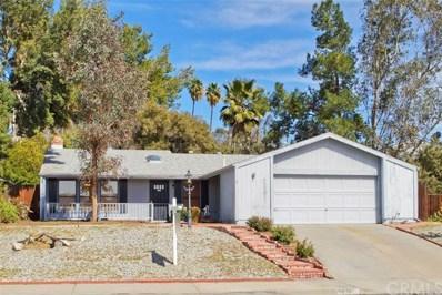 2760 Grand Teton Avenue, Hemet, CA 92544 - MLS#: SW18064728