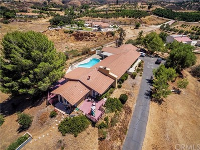 41040 Los Ranchos Circle, Temecula, CA 92592 - MLS#: SW18064774