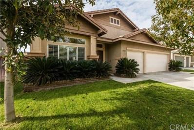 25087 Butterwood Drive, Menifee, CA 92584 - MLS#: SW18064935