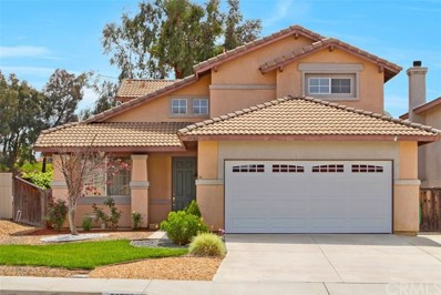 39782 Avenida Miguel Oeste, Murrieta, CA 92563 - MLS#: SW18065003