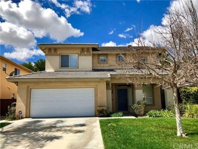 29763 Desert Jewel Drive, Menifee, CA 92584 - MLS#: SW18065325