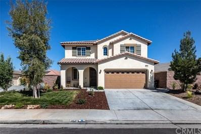 29421 Infield, Lake Elsinore, CA 92530 - MLS#: SW18065637