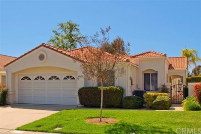 40425 Via Francisco, Murrieta, CA 92562 - MLS#: SW18065800