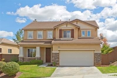31934 Rosewood Court, Lake Elsinore, CA 92532 - MLS#: SW18065958