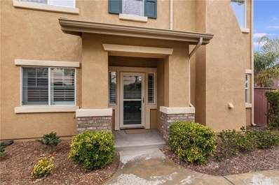 26080 Mayfield Union Way UNIT A, Murrieta, CA 92563 - MLS#: SW18066361