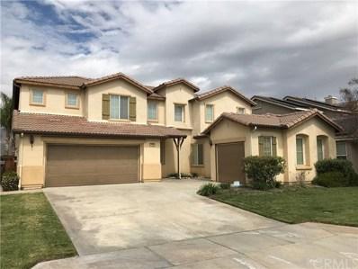 1733 Faulkner Avenue, San Jacinto, CA 92583 - MLS#: SW18066677