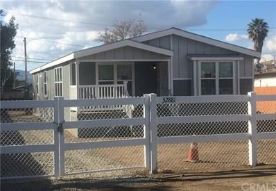 32881 Rome Hill Road, Lake Elsinore, CA 92530 - MLS#: SW18066688