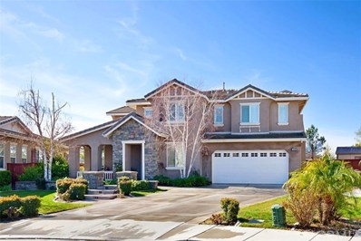 32409 Castle Court, Temecula, CA 92592 - MLS#: SW18066928