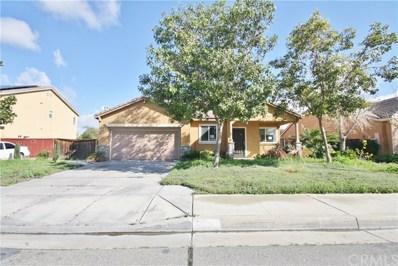 923 Washington Avenue, San Jacinto, CA 92583 - MLS#: SW18067013