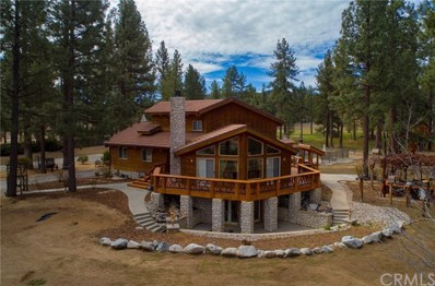 36521 Butterfly Peak Road, Mountain Center, CA 92561 - MLS#: SW18067254