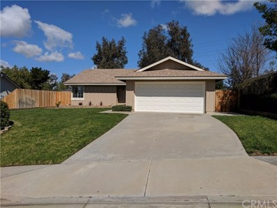 30596 Southern Cross Road, Temecula, CA 92592 - MLS#: SW18067471
