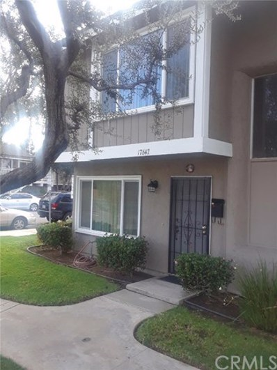 17647 Newland Street UNIT 137, Huntington Beach, CA 92647 - MLS#: SW18067541