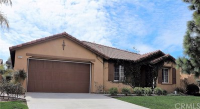 31607 Leather Wood Drive, Winchester, CA 92596 - MLS#: SW18067594