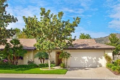 38361 Oaktree Loop, Murrieta, CA 92562 - MLS#: SW18067643
