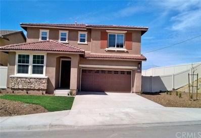 35664 Garrano Lane, Fallbrook, CA 92028 - MLS#: SW18067651