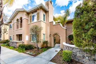26496 Arboretum Way UNIT 1504, Murrieta, CA 92563 - MLS#: SW18067765