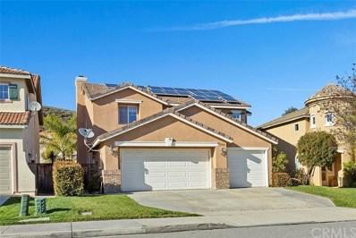 31206 Old Trail Circle, Murrieta, CA 92563 - MLS#: SW18067810