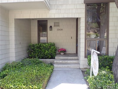 33428 Valley View, Dana Point, CA 92629 - MLS#: SW18067935