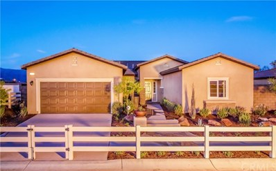 42623 Contessa Court, Indio, CA 92203 - MLS#: SW18068290