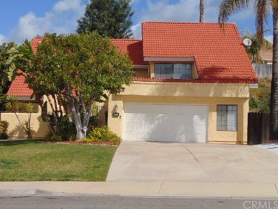 25414 Lone Mesa Trail, Moreno Valley, CA 92557 - MLS#: SW18068312