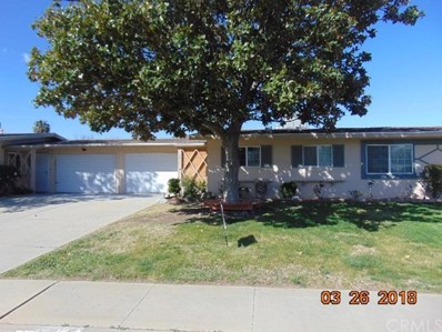 28191 Winged Foot Drive, Menifee, CA 92586 - MLS#: SW18068340