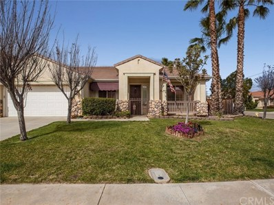 29884 Cherry Hill Drive, Murrieta, CA 92563 - MLS#: SW18068697