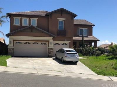 35208 Nightingale Street, Winchester, CA 92596 - MLS#: SW18068774