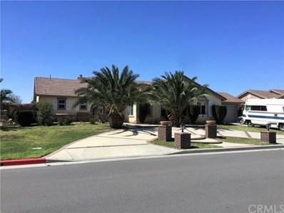 3600 Buttercup Circle, Perris, CA 92571 - MLS#: SW18068927
