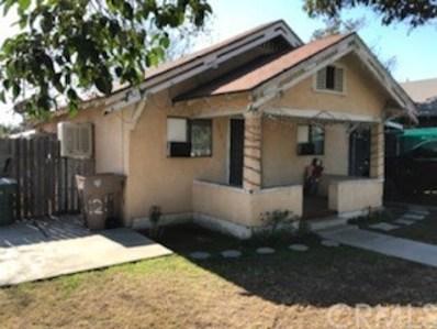 1219 Oregon Street, Bakersfield, CA 93305 - MLS#: SW18069152