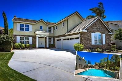 45018 Oakford Court, Temecula, CA 92592 - MLS#: SW18069199