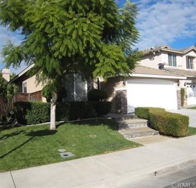 27612 Sonora Circle, Temecula, CA 92591 - MLS#: SW18069248