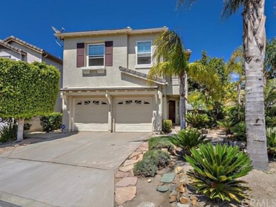 1316 Enchante Way, Oceanside, CA 92056 - MLS#: SW18069399