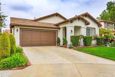 31338 Otter Creek Circle, Temecula, CA 92591 - MLS#: SW18069432