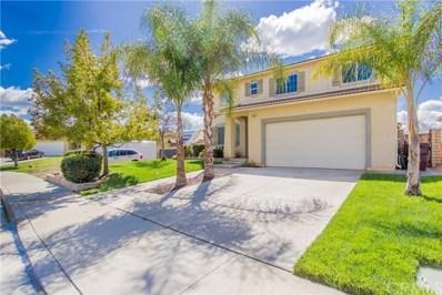 34683 Wintersweet Lane, Winchester, CA 92596 - MLS#: SW18069600