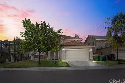 29468 Corte Vista Lane, Menifee, CA 92584 - MLS#: SW18069663